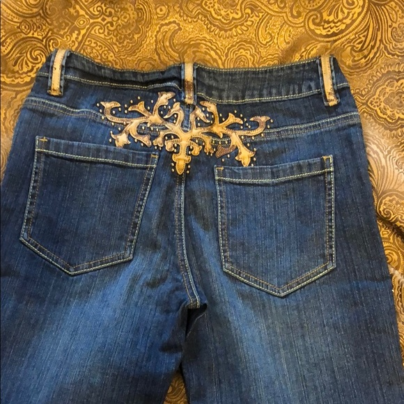 Reba Denim - Excellent condition jeans